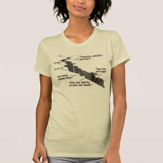 Wisecracks T-Shirt