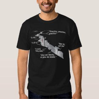 Wisecracks Tshirts