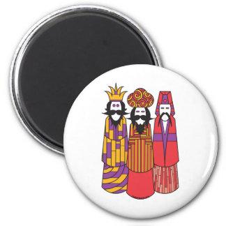 Wisemen Gifts Refrigerator Magnet