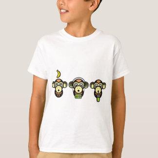 Wiser Apes T-Shirt