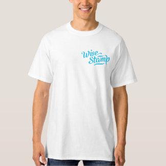 WiseStamp Men's T-Shirt