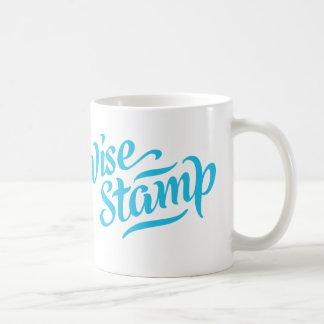 WiseStamp Mug