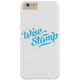WiseStamp Phone Case