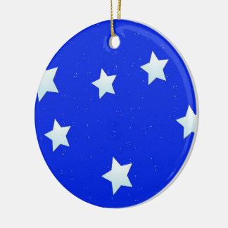 Wish Upon a Star Christmas Ornament