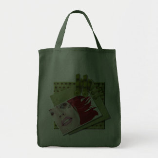 Wish Upon A Star - Grocery Tote Bags