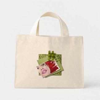 Wish Upon A Star - Tiny Tote Bag