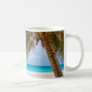 Wish you were here! coffee mug