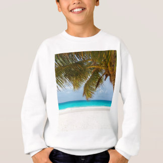 Wish you were here! sweatshirt