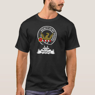 Wishart Clan Crest T-Shirt