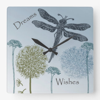 Wishes and Dreams Clocks