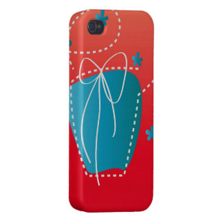 wishes iPhone 4/4S cover