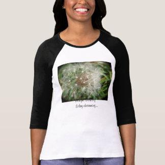 wishful thinking &day-dreaming... shirts