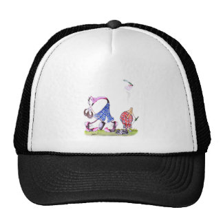 wishful thinking - golf, tony fernandes cap