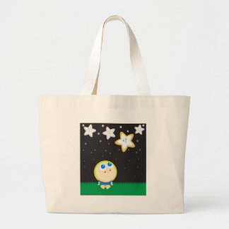 Wishing and Hoping Canvas Bag