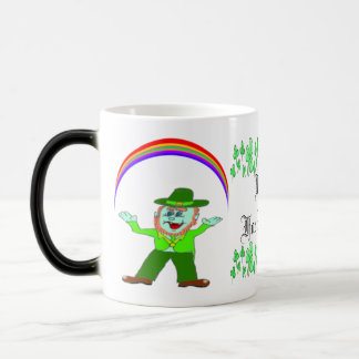 Wishing For Rainbows Magic Mug
