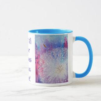Wishing Mug