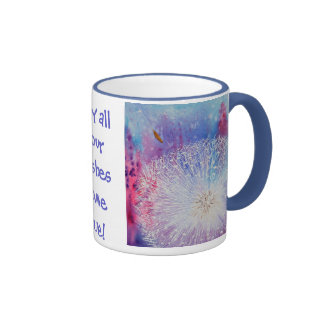 Wishing Ringer Mug