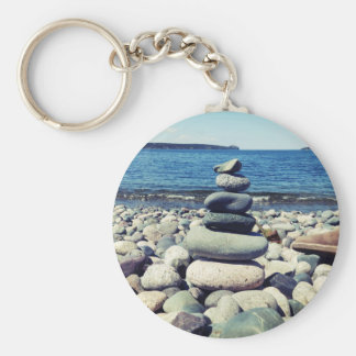 Wishing Rocks Key Ring