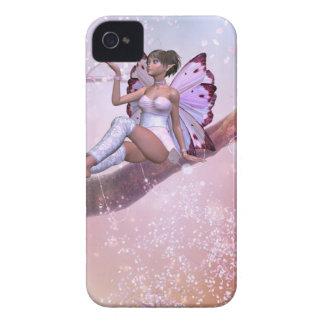 Wishing Tree Fairy Blackberry Bold Case