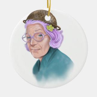 WISHING WILL Ornament – Nonnie