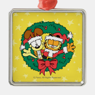 Wishing You the Best of the Season Christmas Ornament
