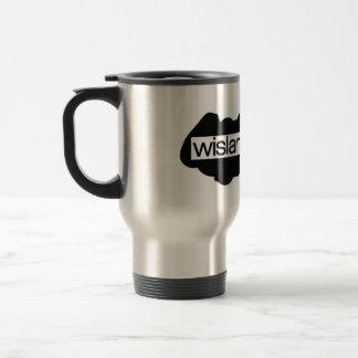 Wislander.extreme.logo Travel Mug