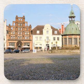 Wismar Coaster