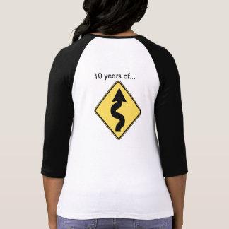 WISols 10th Anniversary Stuff T Shirt