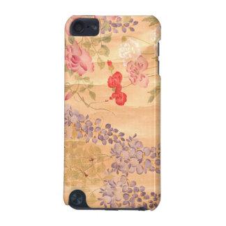Wisteria Rose Japan Floral Flower Garden Case