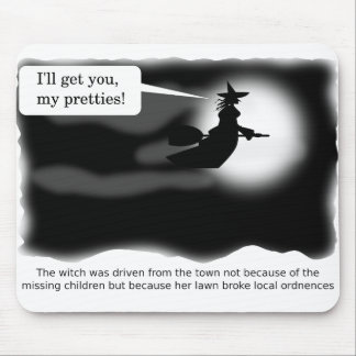 witch-2013-10-27 mouse pads