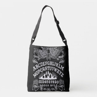 Witch Board Cross Body Bag