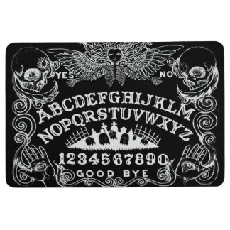 Witch Board Floor Mat