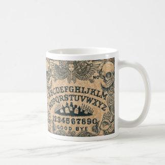 Witch Board Mug
