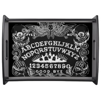 witch board tray