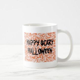 Witch - Halloween Basic White Mug