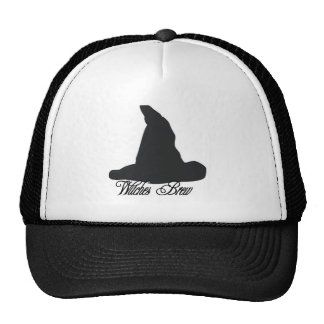 Witch Hat Witche s Brew