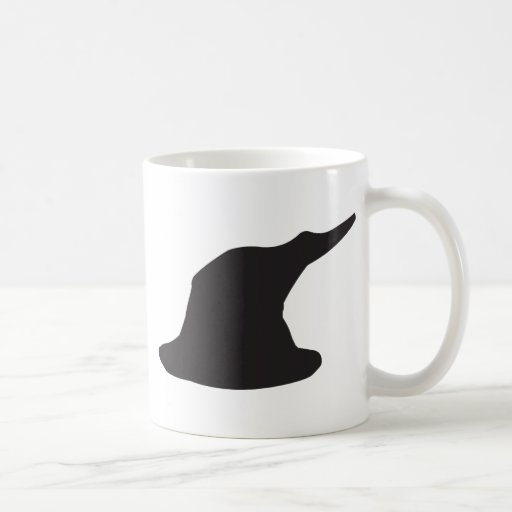 Witch Hat Witches Halloween Mug