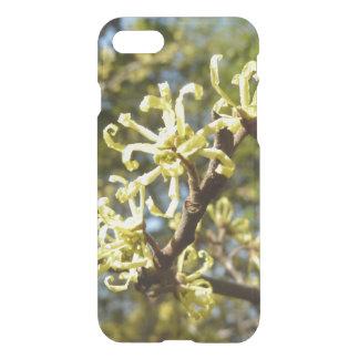 Witch Hazel Flowers iPhone 8/7 Case