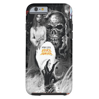 Witch Hunter #13 iPhone 6 Plus Tough Case
