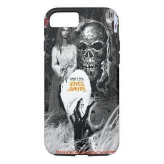 Witch Hunter #13 iPhone 7 Plus Tough Case