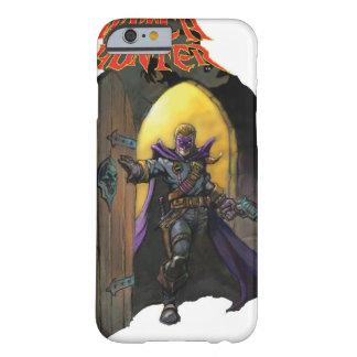 Witch Hunter #1 iPhone 6 Case