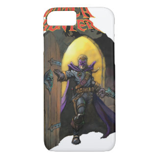 Witch Hunter #1 iPhone 7 Case