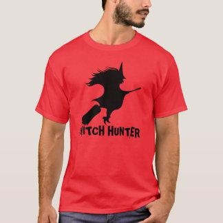 Witch Hunter T-Shirt Halloween 2011