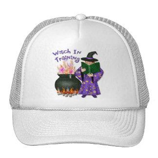 Witch in Training Cap