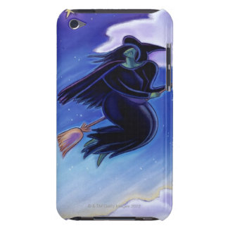 Witch iPod Case-Mate Case