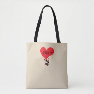 Witch Mary's vigor it comes out Tote Bag