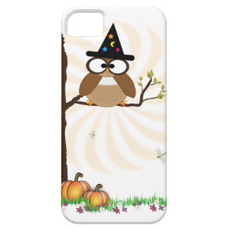 Witch Owl Halloween Case-Mate iPhone Case iPhone 5 Cases