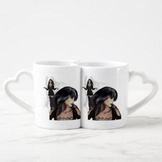 Witch Couples Mug