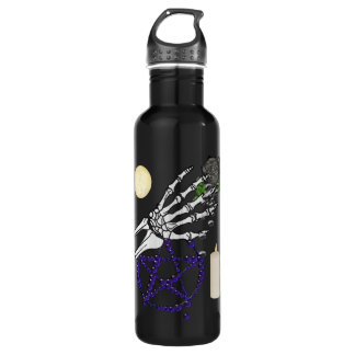 Witch Playthings 710 Ml Water Bottle