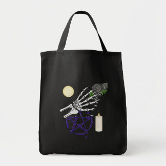 Witch Playthings Canvas Bags